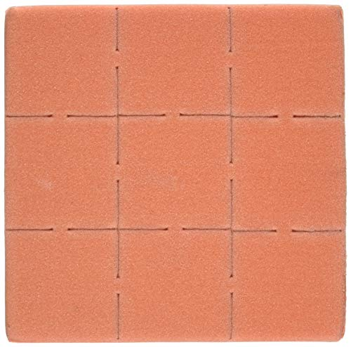 Star Nail Super Orange Nail Blocks 126-Count