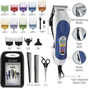 Image of Wahl Color Pro Complete Hair Cutting Kit, #79300-400T