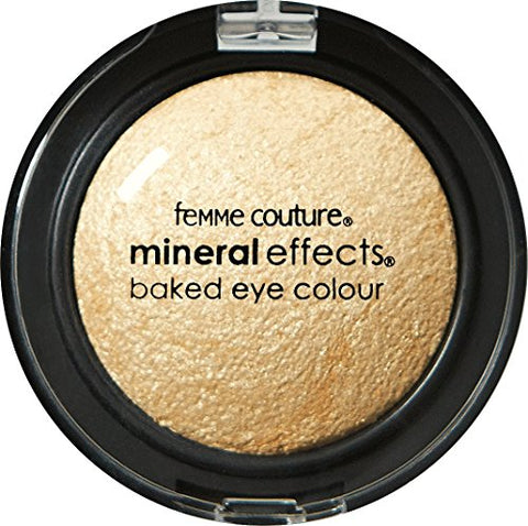 Femme Couture Mineral Effects Baked Eyeshadow Fools Gold Fools Gold