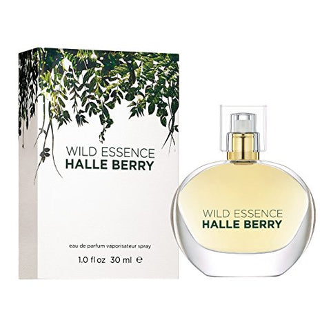 Halle Berry Body Spray, Wild Essence, 1 Fluid Ounce