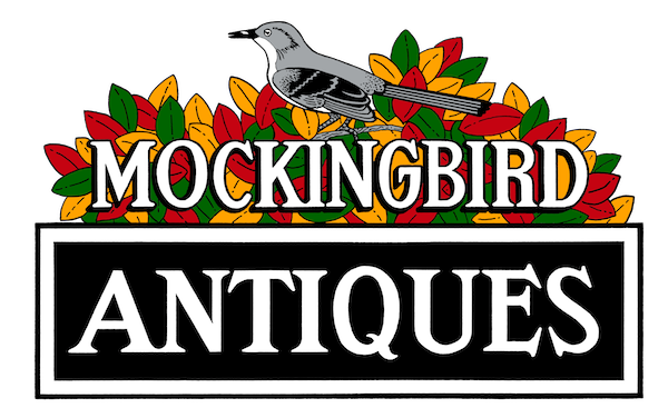 Mockingbird Antiques
