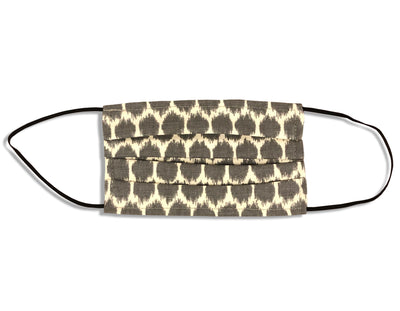 UNISEX FACE MASK<BR> CHEETA ME