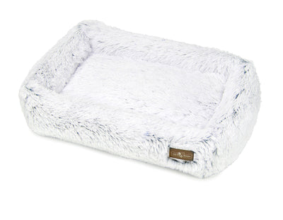 Arctic Shag Memory Foam Cuddler Bed - On Backorder