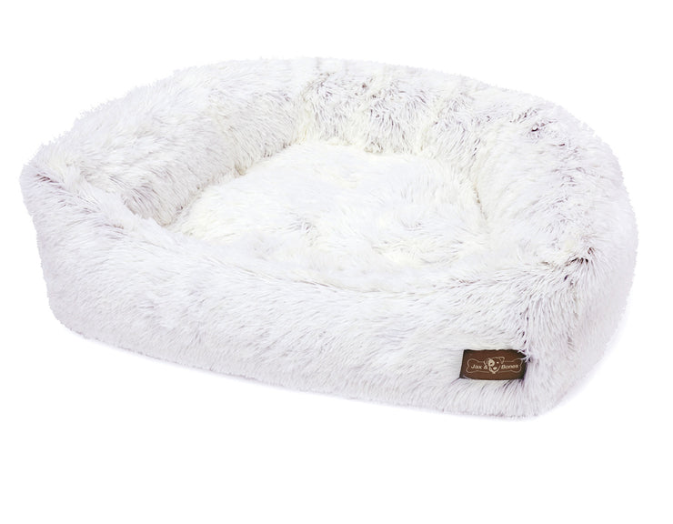 Arctic Shag Napper Bed
