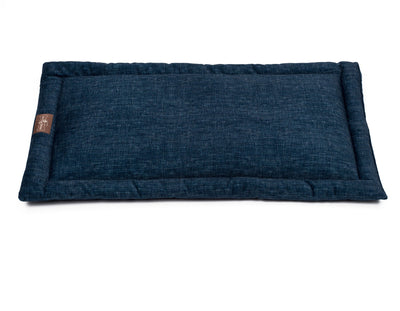 Denim Cozy Mat