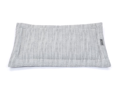 Torino Light Grey Cozy Mat