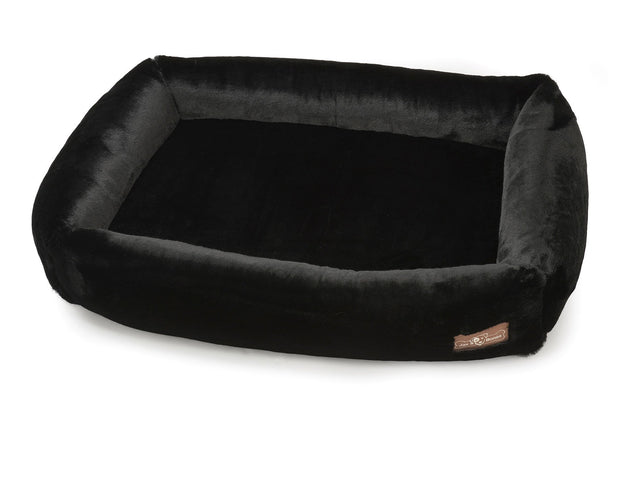 Mink Night Memory Foam Cuddler Bed