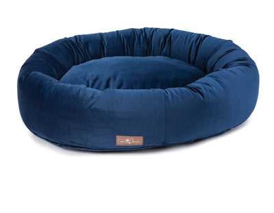 Vintage Royale Donut Bed