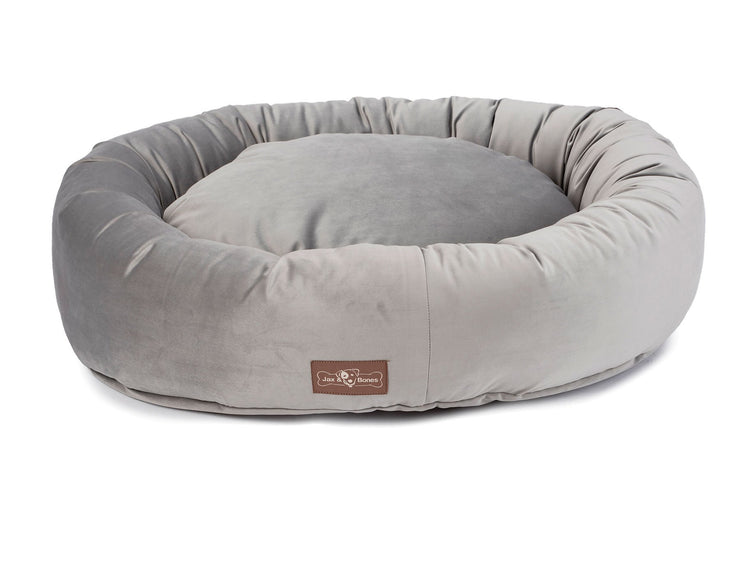 Vintage Seal Donut Bed