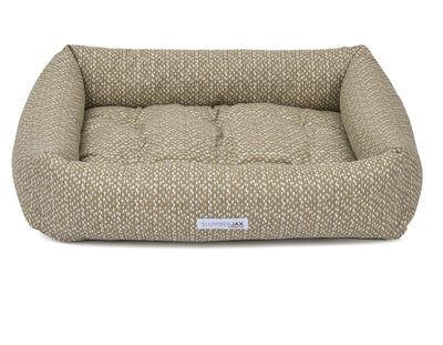 SlumberJax Dottie Tan Dozer - Large