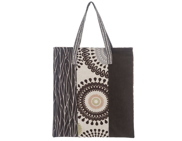 Brown Eco-Tote