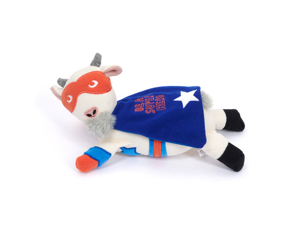 Flying Finn the Goat Wool Toy