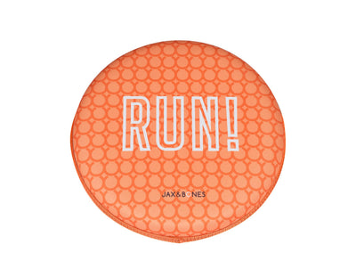 "Air Jax™  Run! 10"" Frisbee"