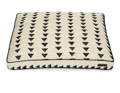 Icon Poly Blend Rectangle Pillow Bed