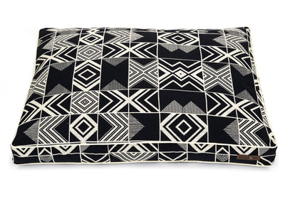 Kenzi Poly Blend Rectangle Pillow Bed