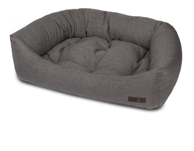 Lark Graphite Napper Bed