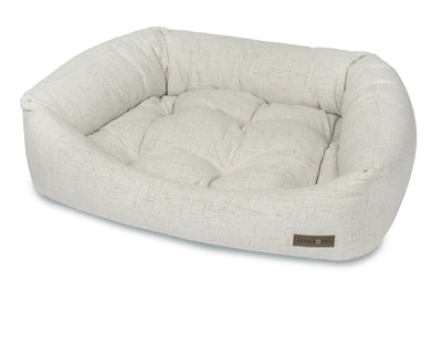 Lark Ivory Napper Bed