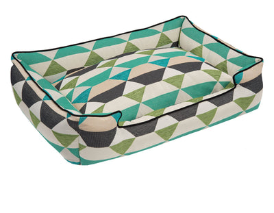 Origami Pear Lounge Bed