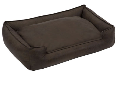 Carbon Lounge Bed - Medium