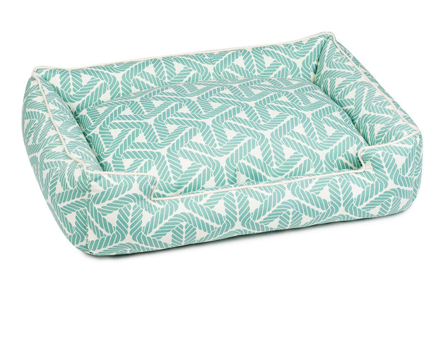 Marina Seafoam Lounge Bed