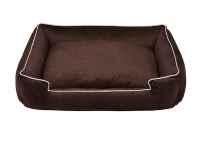 Bronze Lounge Bed