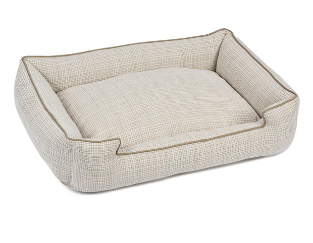 Odessa Ivory Lounge Bed