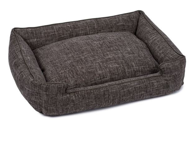 Harper Black Diamond Lounge Bed
