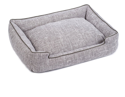 Harper Gris Lounge Bed