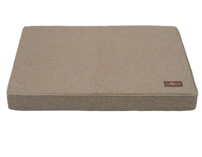 Sesame Memory Foam Pillow Bed