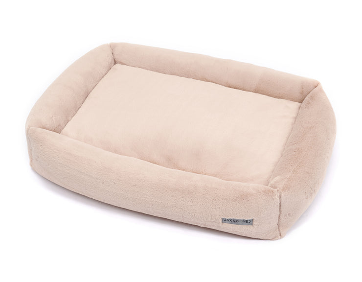 Mink Rose Memory Foam Cuddler