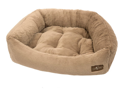Mink Creme Napper Bed