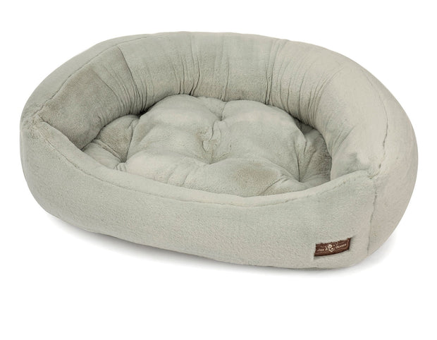 Mink Ice Napper Bed