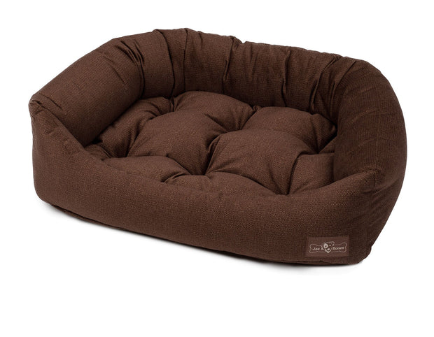 Bronze Napper Bed