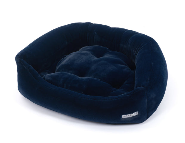 Mink Navy Napper Bed