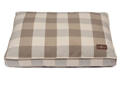 Buffalo Check Puddy Rectangular Pillow Bed