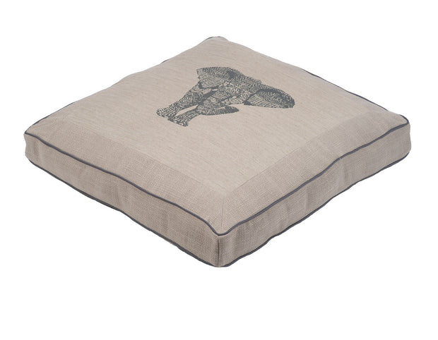 Tantor Thunder Pillow Bed