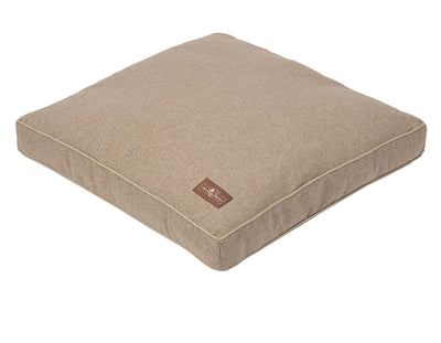Sesame Rectangular Pillow Bed
