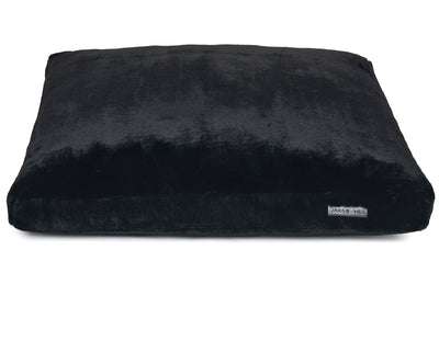 Mink Night Rectangular Pillow Bed