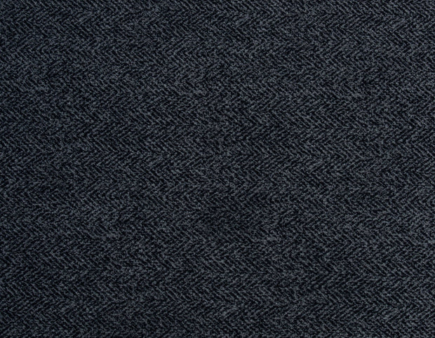 Herringbone Twilight Cozy Mat