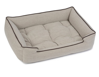 Windsor Linen Sleeper Bed