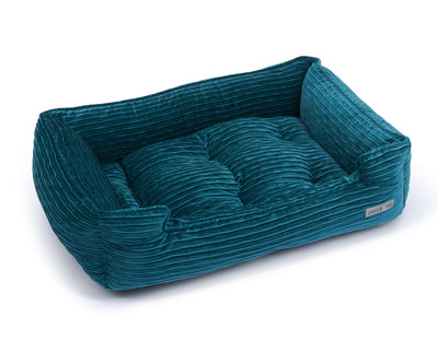 Buckingham Peacock Sleeper Bed