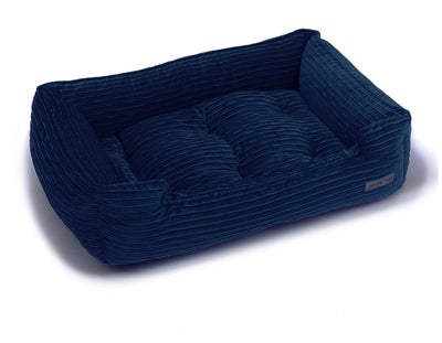 Buckingham Navy Sleeper Bed