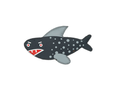 Oscar the Shark 11""