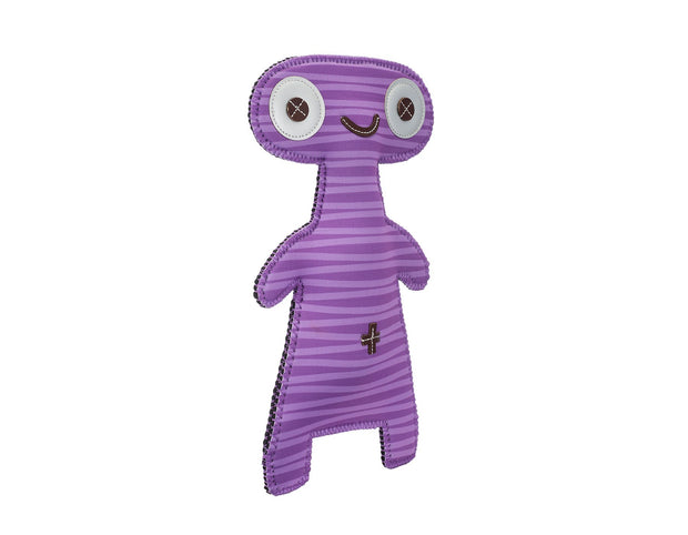 Echo the Purple Alien