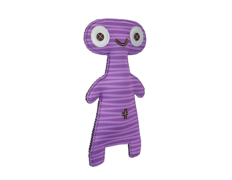 Echo the Purple Alien 11""