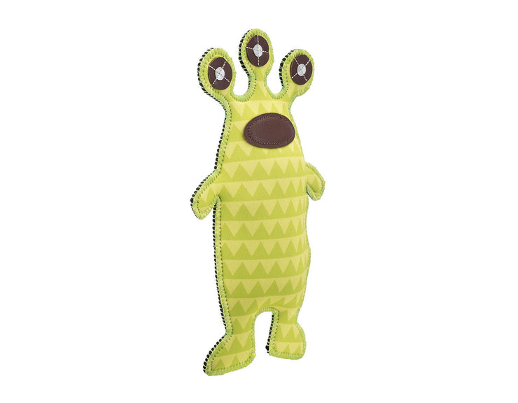 Xander the Green Alien 11""