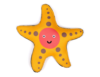 Stella the Starfish 10""
