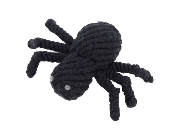 Spider Rope Dog Toy
