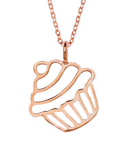 Rose Gold Plate