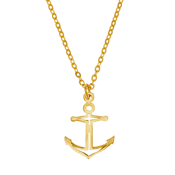 Small Anchor